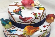My Cakes / by Jackie Gran