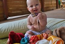 Kiddo: Activities & Reading / by Allie K