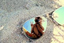 Summer time / I got that summertime summertime sadness  / by Deanna Fallon Antee