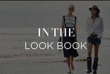 In The Look Book / Browse the season's wardrobe essentials featured in our latest look books.  / by INTERMIX