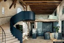 Country Home Project / by Emmanuel Balayer
