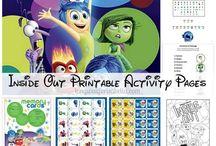 Disney / All things Disney: Disney foods, Disney quotes, Disney movies, Disney decor, Disney DIY, Disney travel.