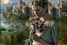 Fairy Tales & Fantasy / Anything related to fairy tales and fantasy