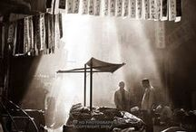 Fan Ho / Amazing photography and in my home town too.