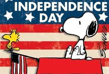 Happy ♪ 4th of July /Americana