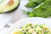 DELISH Healthy Food