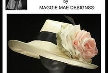 THE DAILY TOPPER by MAGGIE MAE DESIGNS® / A daily posting of hats by MAGGIE MAE DESIGNS®!