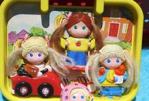 Remember this?! / Toys/movies/fun stuff from childhood / by Deanna Fallon Antee