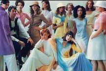 Spring's 70s Revival