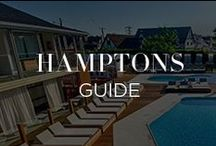 INTERMIX in the Hamptons / We're re-opening in East Hampton and Southampton on May 1! Check out where else we'll be hanging out while we're spending the season out east. / by INTERMIX