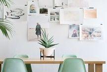 Workspace Interiors I Love