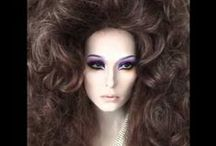 YouTube / Videos of wigs from New Attitude Wigs on YouTube.
