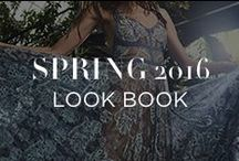 Spring 2016 Look Book / by INTERMIX