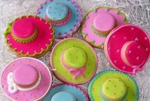 Throw a Derby Party! / Great ideas for how to throw a super Derby party - treats, traditions, games and lots of Derby fun!
