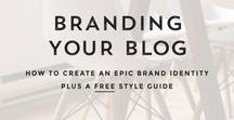 Brand Design Tips / Brand design and resources for your business.