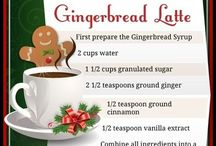 Gingerbread & more