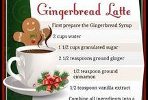 Gingerbread & more