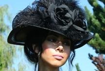 THE HAT BOUTIQUE