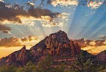 Arizona / by Todd Powers