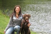 Loving Companion Families / Our Companion Families are at the heart of a business- we simply couldn't do what we do without them. Learn more about becoming a Companion Family here:http://flipflopdogs.com/companions/