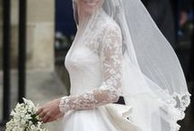 Glam Wedding Gowns / Latest and beautiful wedding gown pictures to inspire stylish Nigerian brides. These wedding dresses are ideal for a variety of budget - from affordable, to expensive, and in between,.