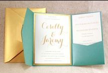 Wedding Invitations    Designs / Browse here for design ideas for your wedding invitation cards.