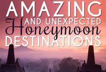 Hot Honeymoon Destinations / Hot honeymoon destinations for African and Nigerian couples.