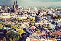 Herzensstadt Köln