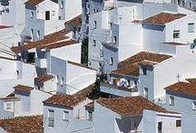 Mehr als Andalusien