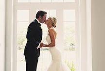 Wedding Kiss Lookbook
