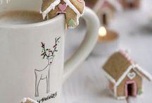 CHRISTMAS / Christmas decor ideas
