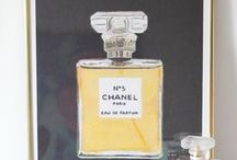 Perfumes    Smell Heavenly