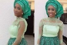 Women Wedding Guest Styles    Nigerian Occasion Wears    Women Asoebi / Nigerian Wedding Guest Styles and  Traditional Occasion Wear ideas/ asoebis for women.