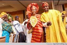 Traditional Engagement    Nigeria