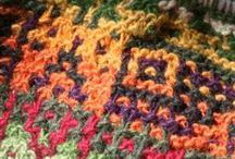 knitting & crochet patterns / Patterns