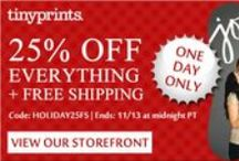 Printing Discount Coupons / Great discount coupons & deals for Online printing