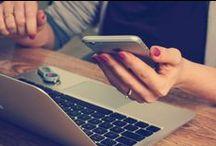 Social Media Marketing Tips / by Link Humans