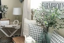 Home ideas / Ideas for my cottage an Old Victorian school house.