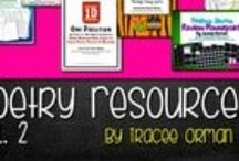 Middle - High School Resources / A collection of resources-lesson plans-ideas for the middle school and high school teacher.