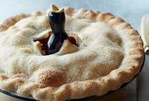 Pie Birds / by Suzanne Slobodian