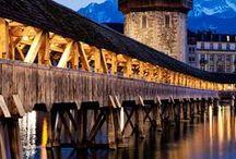 Schweiz, du besch schön