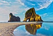 NZ .... home