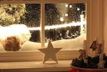Gwiazdka *** / Świąteczne inspiracje
