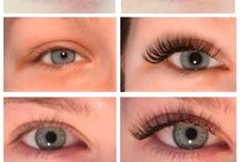 Lovley lashes / Lashes done by me