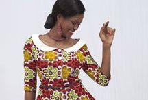 Women   Traditional Nigerian Wears