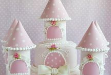 theme parties / Playful themes for parties for children or adults who don't take things too seriously.