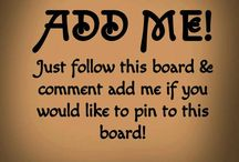 Miscellaneous / *rules of board* No inappropriate pins or nudity  NO judging others or hatred of any kind You are only allowed to pin 5 pins a day