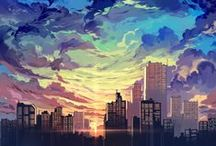 Anime <3 Likes / Anime pictures I liked ... <3