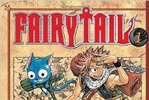 Fairy Tail Covers / Don't you wanna know how the covers look ??? <3