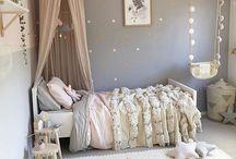 HOUSE - KIDS ROOM / Kids room inspo